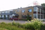 Отель Hotel Takka-Valkea