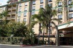 Отель Hampton Inn & Suites Los Angeles Anaheim-Garden Grove
