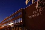 Отель Hotelli Sodankylä