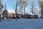 Отель Kätkävaaran Luontokeskus