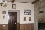 Гостиница Клен