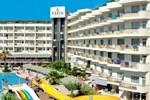 Отель Asrin Beach