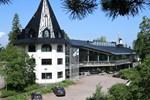 Отель Majvik Congress Hotel