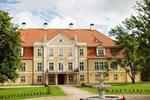Отель Malpils Manor