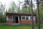 Отель Mäntyniemi Cottage
