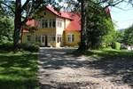 Гостевой дом Nurmeveski Guesthouse