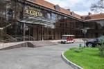 Гостиница Кидев