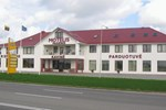 Отель Pasienis