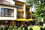 Апартаменты Pušynas Apartments