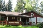 Отель Puumerkki Cottage