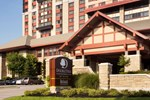 Отель Doubletree Fallsview Resort & Spa by Hilton - Niagara Falls