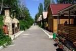 Гостиница Оздоровительный центр Авангард