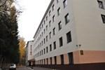 Гостиница Регина в Петровском