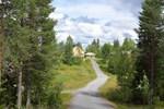 Отель Sänkelä Cottage