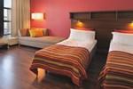 Отель Sokos Hotel Vesileppis