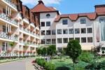 Гостиница Солнечная Долина