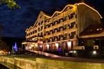 Гостиница Сольва