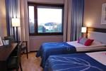 Отель Spa Hotel Päiväkumpu