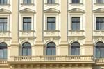 Отель Austria Trend Hotel Savoyen Vienna
