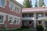 Апартаменты Summer Hotel Mänttä