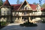 Гостиница Святоград