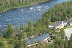 Отель Tradition Hotel Kultahovi Inari