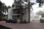 Гостиница Усадьба Еловое