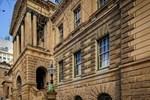 Отель InterContinental Sydney