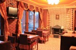 Гостиница Вулик