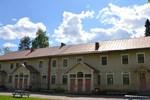 Гостевой дом Wanha Karhunmäki