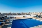 Отель Salles Hotel Málaga Centro