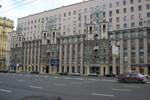 Апартаменты МосАпарт на Кутузовском 23