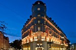 Отель Mandarin Oriental