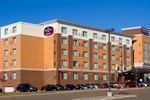 Отель Spring Hill Suites Minneapolis-St. Paul