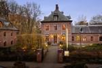 Отель Hotel Roosendaelhof