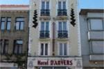 Отель Hotel Anvers
