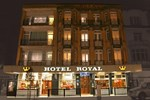 Hotel Royal Apartments