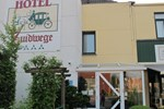 Отель Hotel Zuidwege