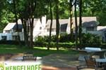 Апартаменты Holiday Suites Hengelhoef - Domein Hengelhoef