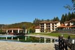 Отель Hotel Apriltsi
