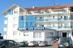 Отель Los Juncos
