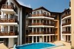 Отель Gabrovo Hills Hotel