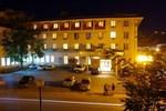 Отель Hotel Balkan
