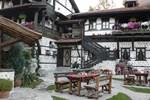 Hotel Makedonska Kruchma