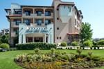 Отель Hotel Oasis del Mare