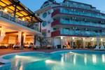 Отель Hotel Sunrise