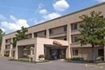 Отель Baymont Inn Memphis East