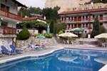 Отель Rozhena Hotel