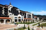 Отель Riu Pravets Golf & Spa Resort