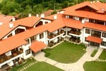 Отель Spa Hotel Planinata